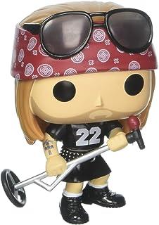 6b6cd7a3675 Amazon.com  Funko Pop Rocks  Music - Jimi Hendrix Woodstock Toy ...