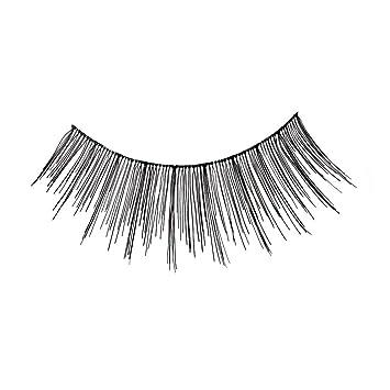 fa981f8542c Amazon.com : NYX Cosmetics Wicked Lashes WL01 - Fatale : Beauty