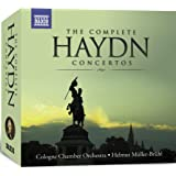 Haydn: The Complete Concertos