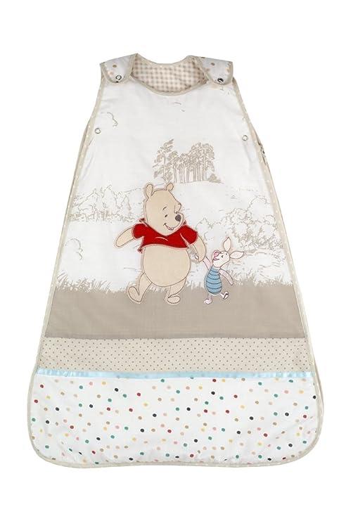 Disney Winnie The Pooh y amigos saco de dormir para 6 – 12 meses