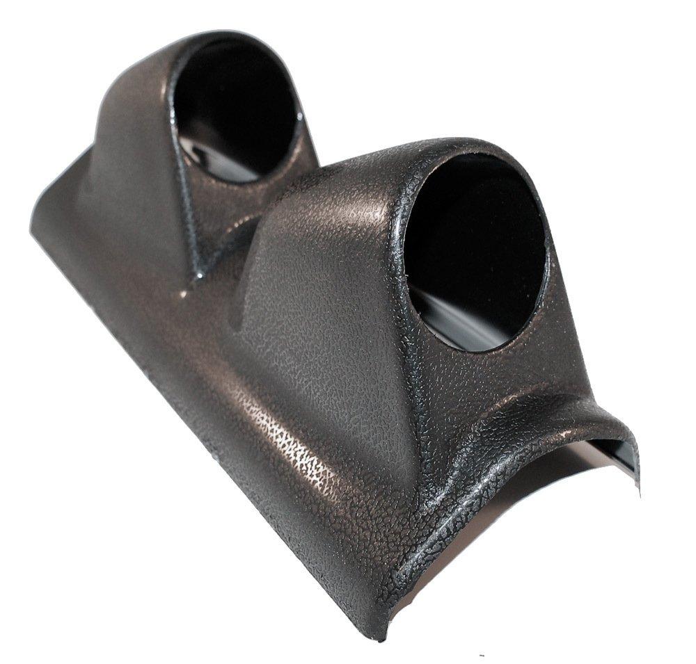 Simoni Racing Spa PSR/4 Trou Vertical Compatible avec Tirant Dia 52 mm, Noir