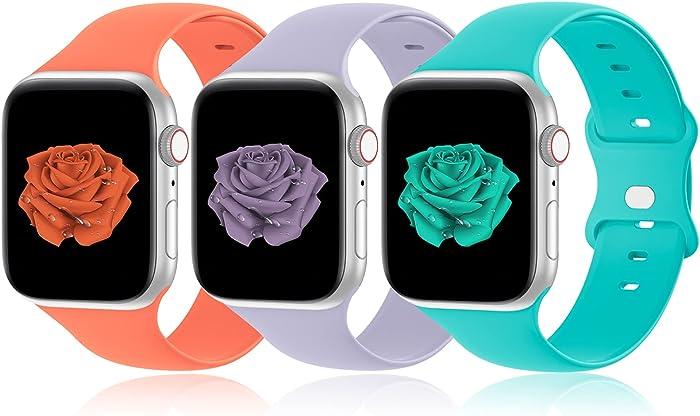The Best Apple 2 Watch Bands Women