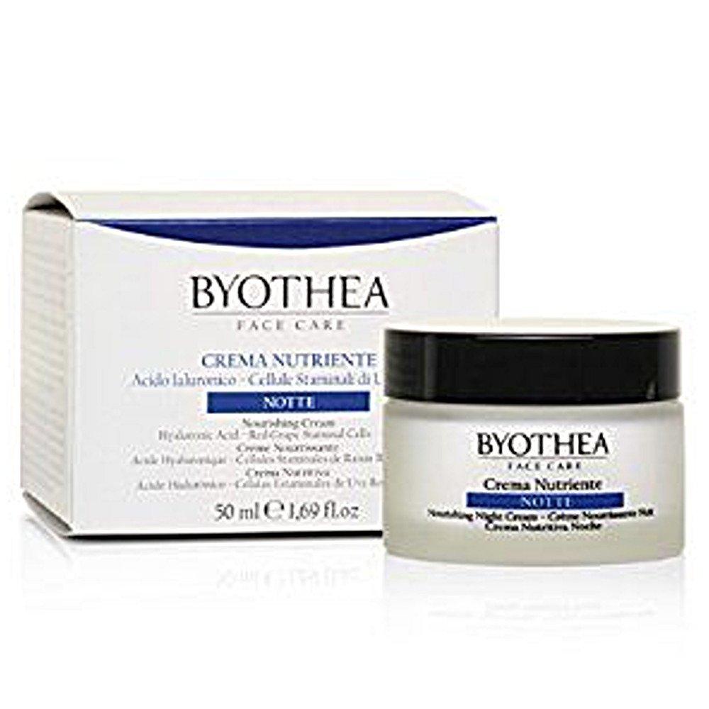 Byothea Crema Nutriente Viso Notte, Bellezza e Cosmetica - 50 ml 8054377031756 8054377031756_-50ml