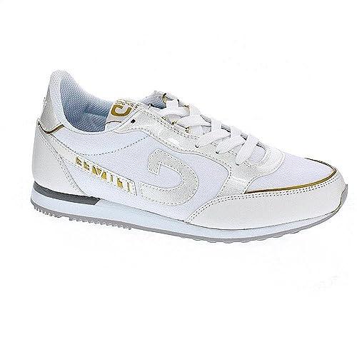 Cruyff Classics Parkrunner - Zapatillas Bajas Mujer: Amazon.es: Zapatos y complementos