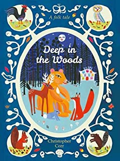 Book Cover: Deep in the Woods