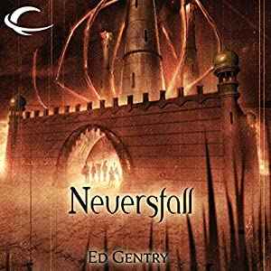 Neversfall Audiobook
