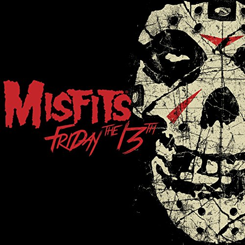 Misfits - Friday The 13th - CDEP - FLAC - 2016 - FORSAKEN Download