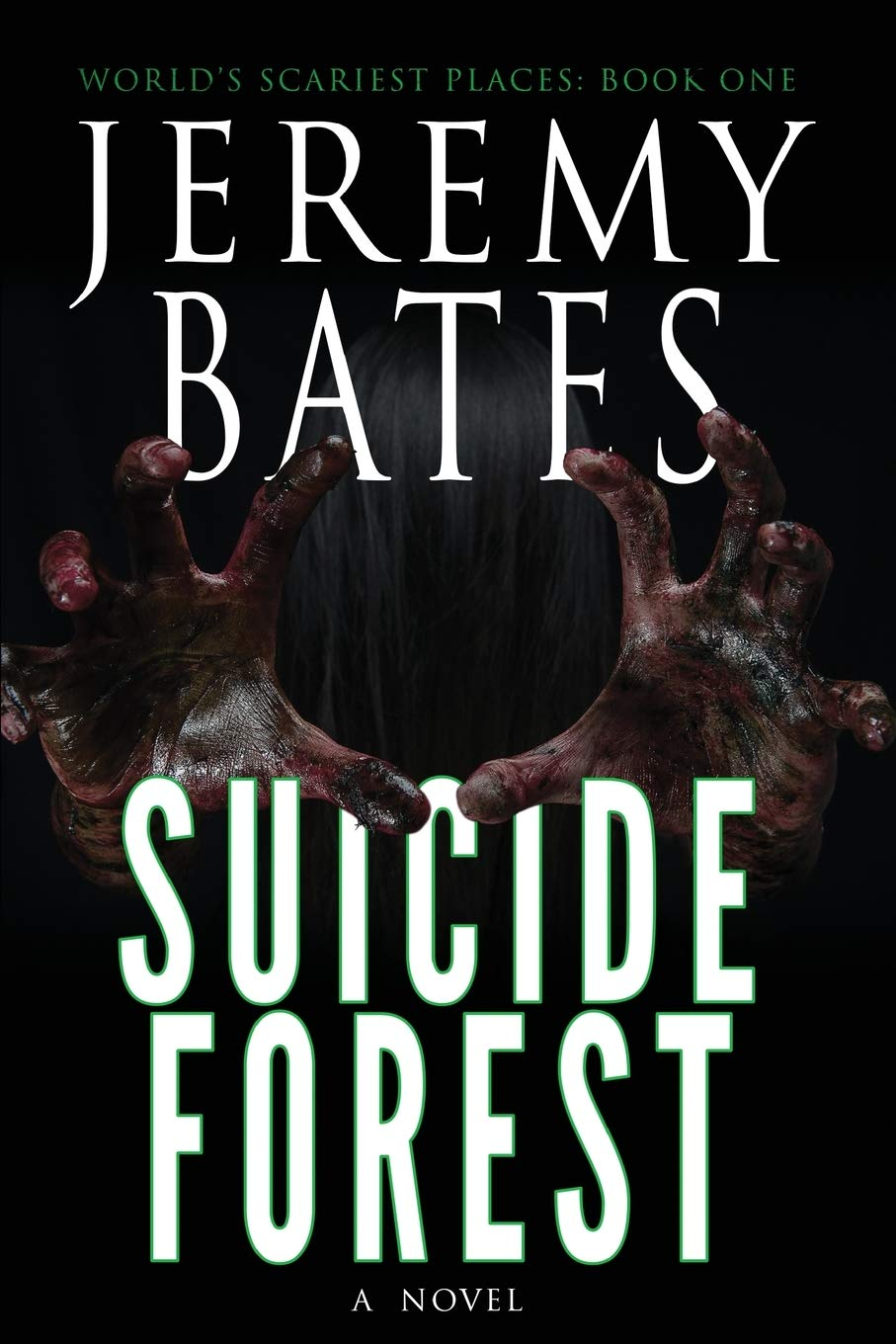 Suicide Forest Worlds Scariest Places