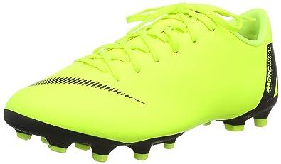 Nike Unisex Kinder Jr Vapor 12 Academy Gs Mg Fussballschuhe