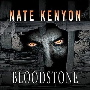 Bloodstone Audiobook
