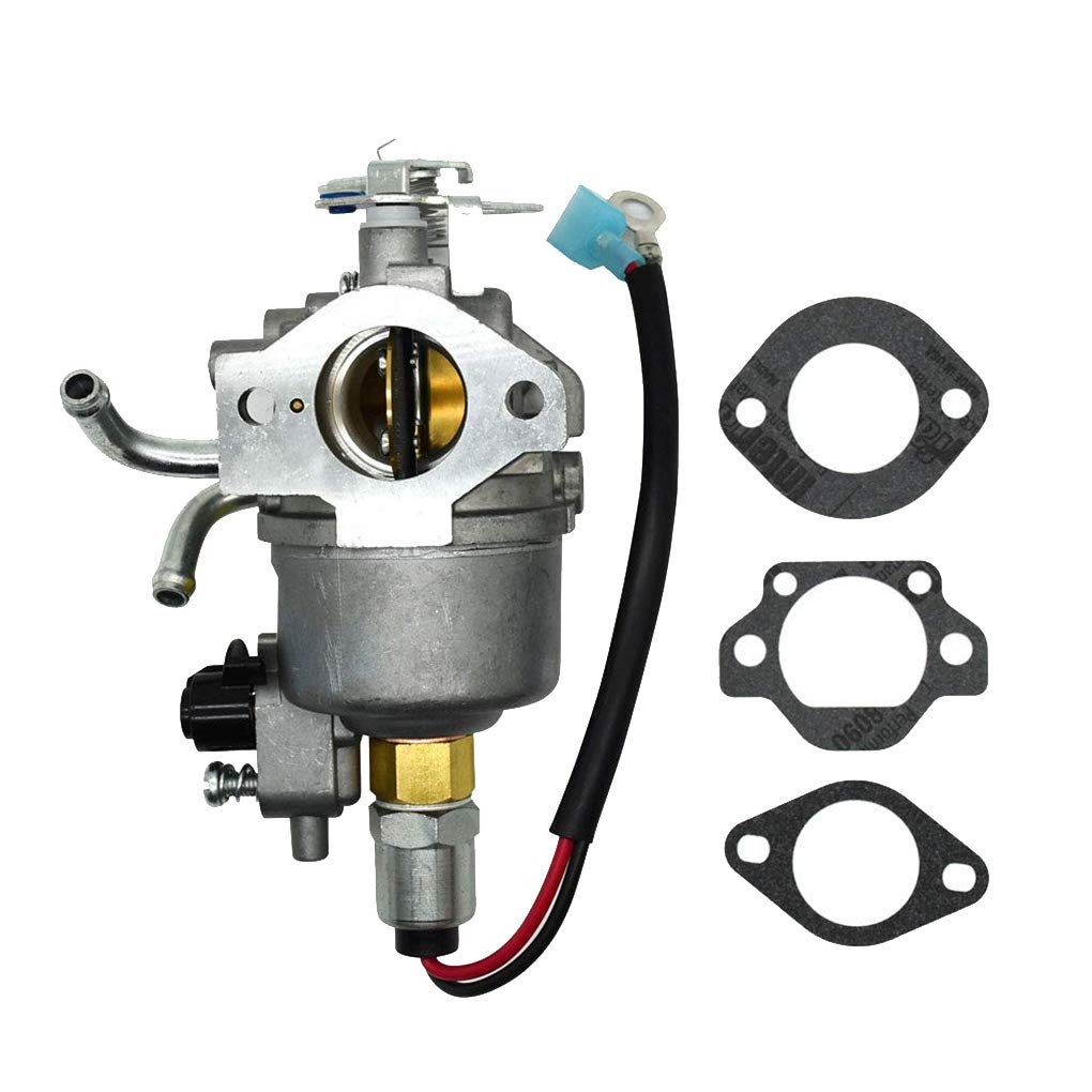 Idyandyans Replacement for Onan Cummins Generator Carburetor A041D744 146-0881 Generator Accessories