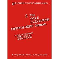 Clevenger French Horn Method Book 2