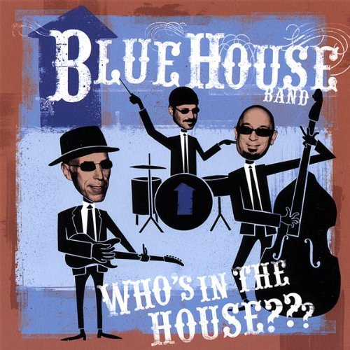 Jumpin by blue house band on amazon music for House music bands