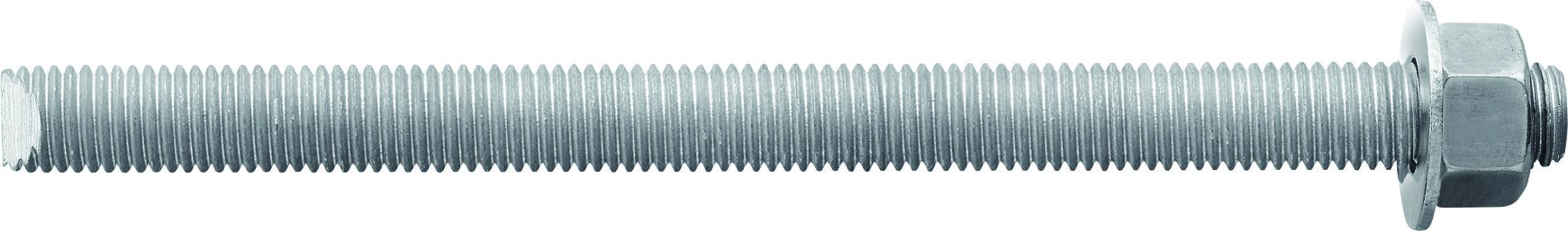 Hilti 3554858Anchor rod HAS-E-B 5/8x8 MC/80