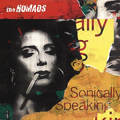 The Nomads-Sonically Speaking-(SLPCD2841)-CD-FLAC-1991-RUiL Download