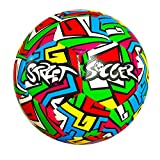 Soccer Innovations Street Ball size 5