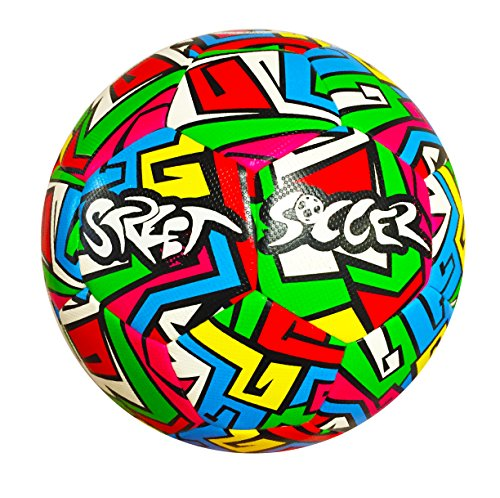 Soccer Innovations Street Ball Multicolor product image