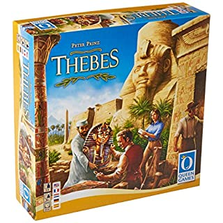 Queen Games Thebes