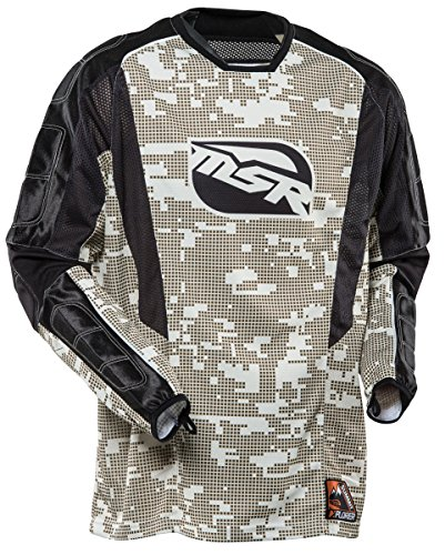 MSR Racing Xplorer Summit Men's Dirt Bike Motorcycle Jersey - Digital (Msr Mens Dirt Motorcycle)
