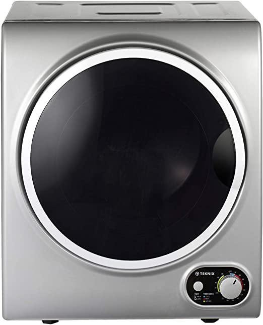 Technix TKDV25W 2.5KG Compact Tumble Dryer