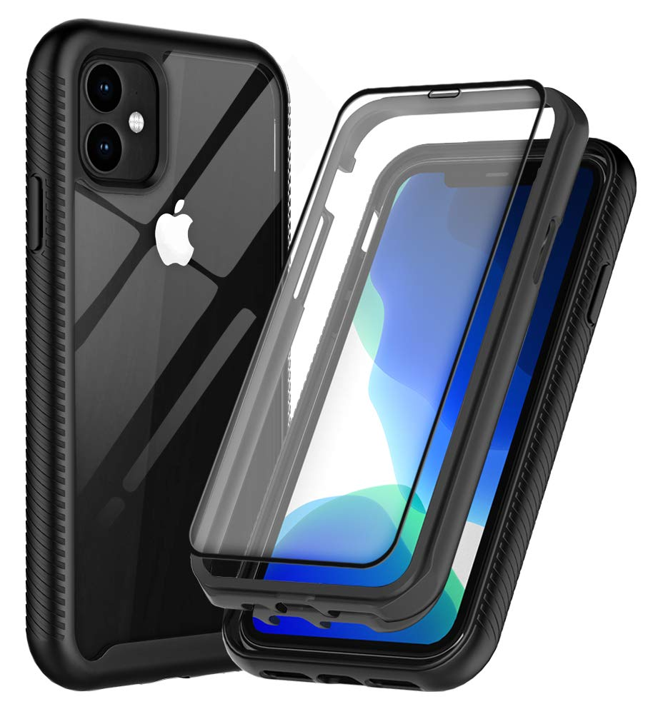 Funda + Vidrio Iphone 11 SUNREMEX [7WT9P44H]