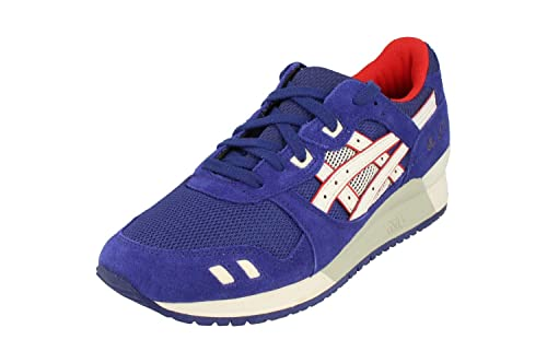 new concept 5aedc 777e0 ASICS Gel-Lyte III Mens Running Trainers H41Nq Sneakers ...
