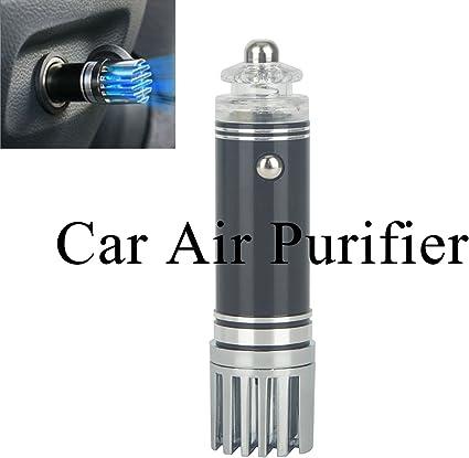 Amazon.es: Mini purificador de aire para coche de Florata con ...