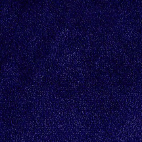 Shannon Fabrics Shannon Minky Solid Cuddle 3 Eggplant Fabric by The Yard,