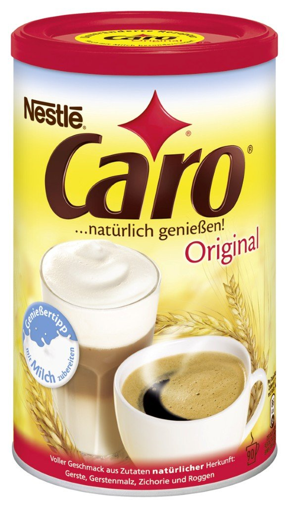 Nestlé Caro Original Coffee Substitute (200g, for about 90 cups)