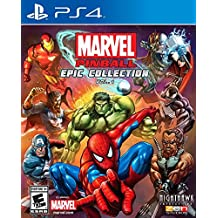 Marvel Pinball: Epic Collection Vol. 1 - PlayStation 4