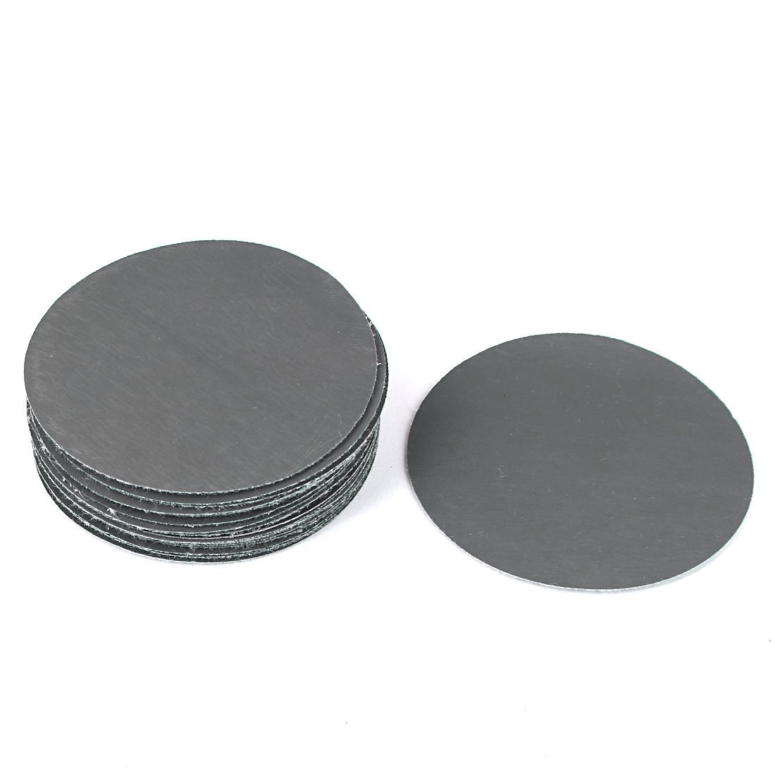 Uxcell a16031000ux0909 3inch Dia 3000 Grit Abrasive Round Sanding Disc Sandpaper 20pcs (Pack of 20)