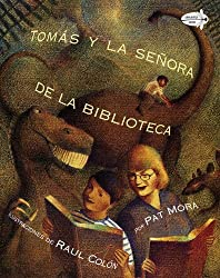 Tomas y la Senora de la Biblioteca (Spanish Edition)