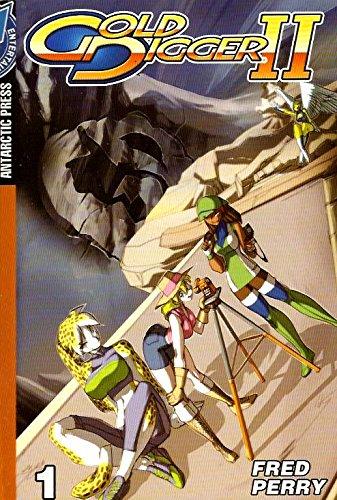Read Online Gold Digger II Pocket Manga Volume 1 (v. 1) pdf epub