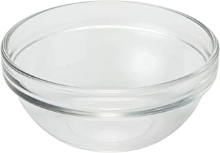 product image for Luminarc Glass 4.75 Inch Stackable Round Bowl, Set of 6