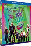 Suicide Squad [Blu-ray + Blu-ray Extended Edition + Copie digitale UltraViolet]
