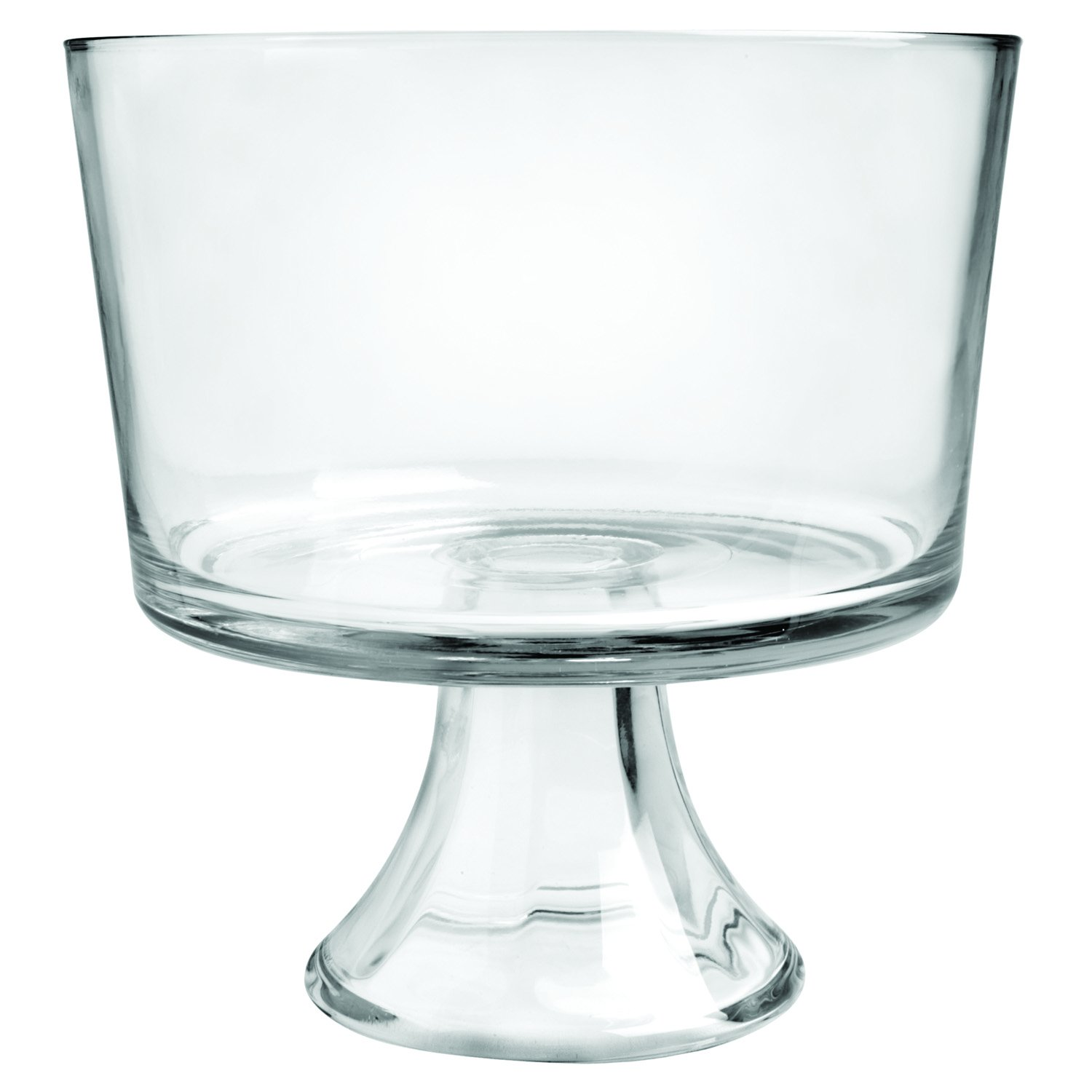 Anchor Hocking Presence Trifle Footed Dessert Bowl by Anchor Hocking