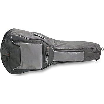 Rocket CG34BG - Bolso de guitarra clásica: Amazon.es: Instrumentos ...