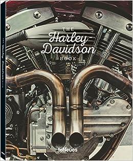 The Harley Davidson Book por Dirk Mangartz epub