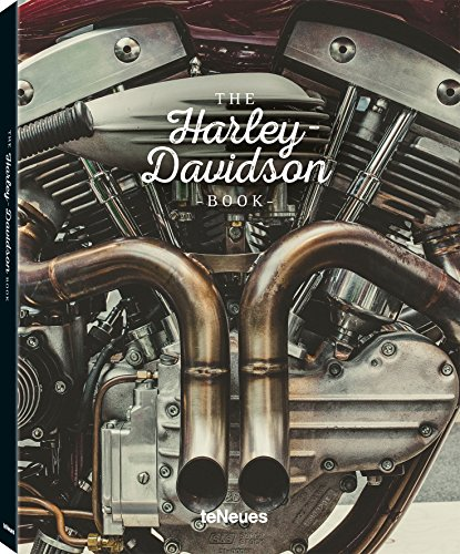 - The Harley-Davidson Book