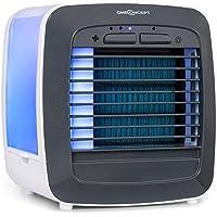 Oneconcept Icecube Ventilador - 6W, Depósito de Agua