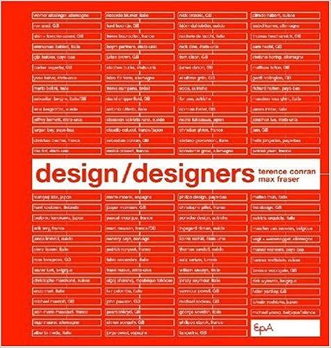 Livres Design / designers epub pdf