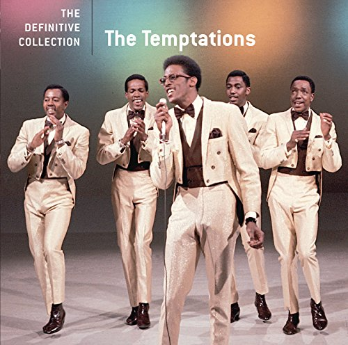 The Temptations  - Just My Imagination (Running Away With Me)