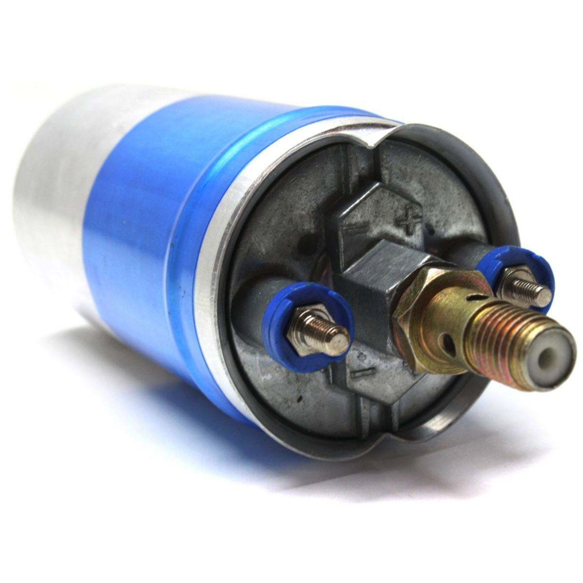 Amazon.com: Diften 323-A0791-X01 - New Electric Fuel Pump Gas Mercedes 280  190 Mercedes-Benz 300E 190E 450SL 380SL: Automotive