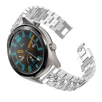 Amazon.com : Sunward for Huawei Watch GT Classic Smartwatch ...
