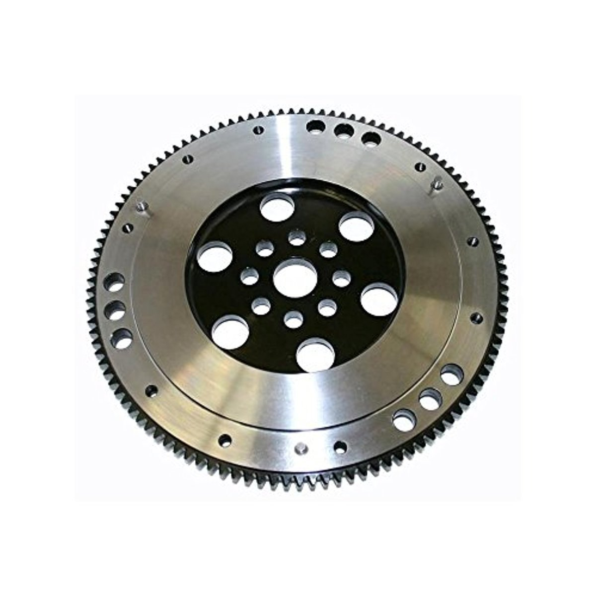 03-07 G35 18.65Lb Steel Flywheel Competition Clutch 2-350Z-ST Comp Clutch 03-06 350Z