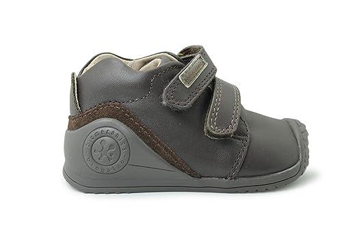 Biomecanics 161141, Zapatillas de Estar por casa Bebé-para Niños: Amazon.es: Zapatos y complementos