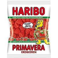 Haribo 哈瑞宝 草莓味软糖 200g*2(德国进口)