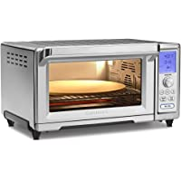 Deals on Cuisinart TOB-260N1 1875-watts Chefs Toaster Convection Oven