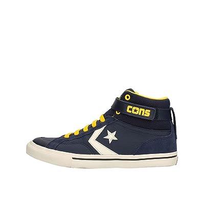 Gelbe CONVERSE Sneaker PRO BLAZE STRAP HI | Omoda.at