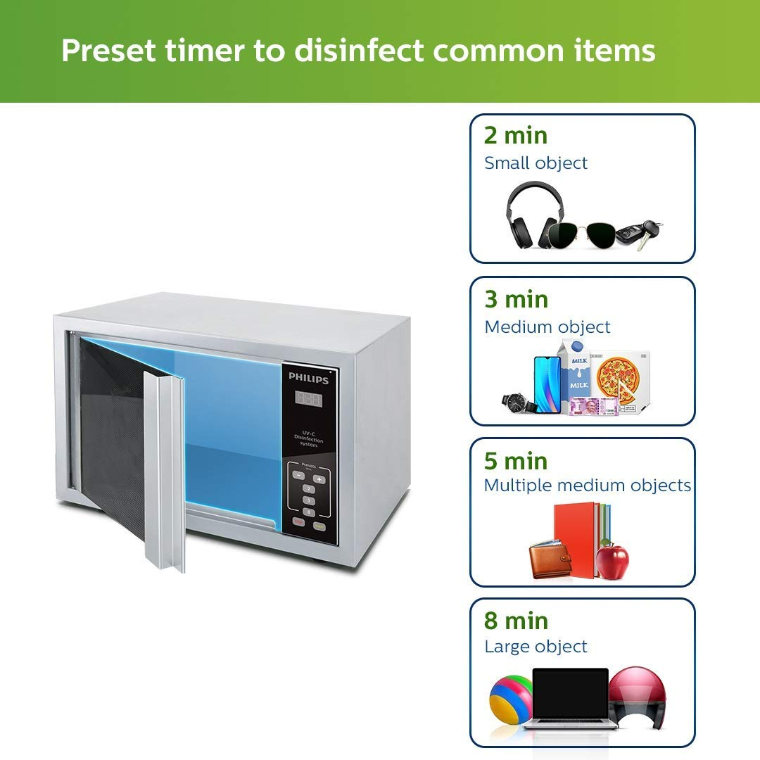 PHILIPS UV-C Disinfection System